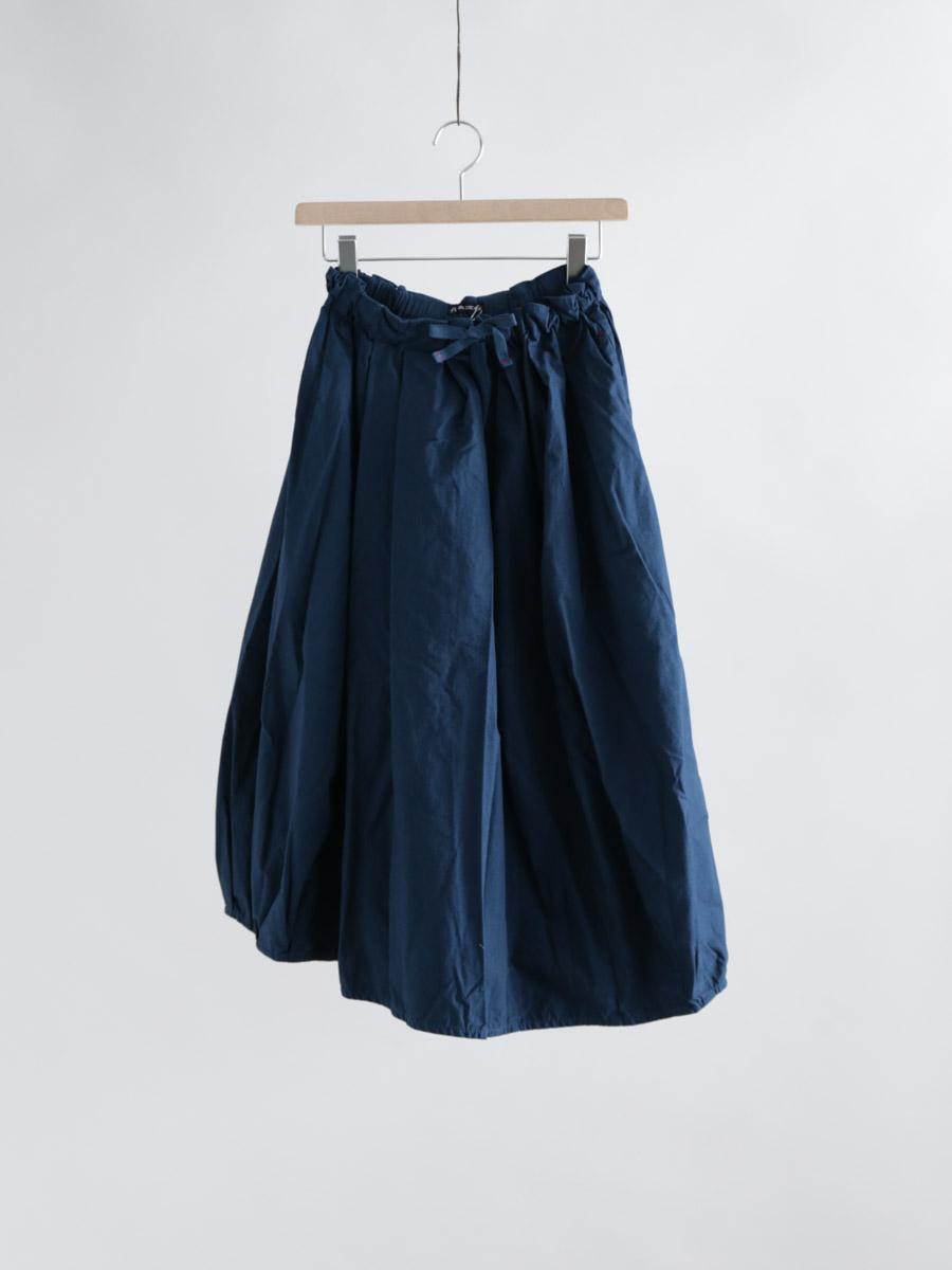 ジンバブエバレルロングスカート