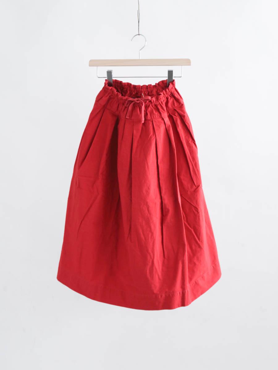 ジンバブエポケットフィセルスカート